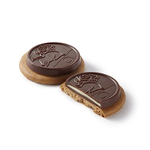Product Image 7: GODIVA Chocolatier Assorted Gift Box Chocolate Cookie, Covered Biscuit