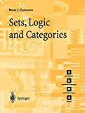 Best Categories - Sets, Logic and Categories (Springer Undergraduate Mathematics Series) Review