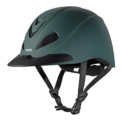 Liberty Evergreen Duratec Helmet med by Troxel Helmets