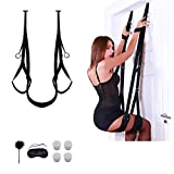 Door-protect Foam Rings: MISTTU Door Sex Swing for Adults Review