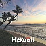 Hawaii Calendar 2022: Cute Calendar 2022, Wall & Office Calendar 2022-2023 Size 8.5 x 8.5 Inch,18 Month Calendar 2022 For Women, Men, Kids & hawaii Lovers