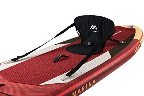 "AM AQUA MARINA Stand Up Paddle Board 12"" - 6"