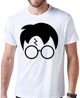 Camiseta Harry Potter Camisa Filmes FHP1