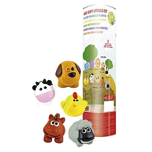 Tachan - Il mio set di animali della fattoria (7301302)
