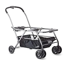 Double Stroller with car seat included