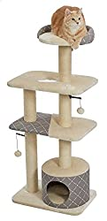 MidWest Cat Furniture - one of the best cat trees for large cats