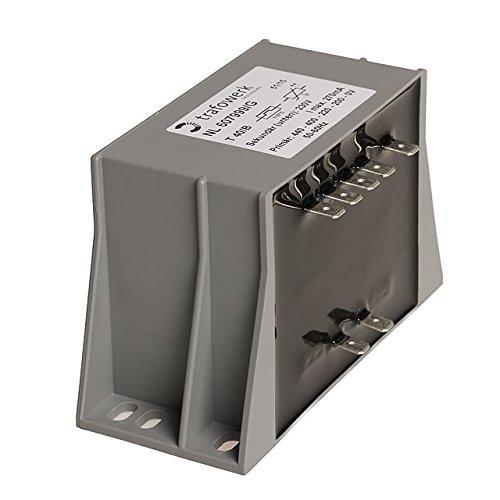 Trenntransformator 0-200-220-400-440/230V 270mA