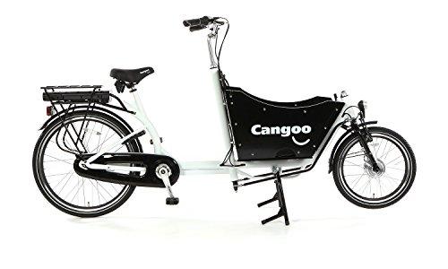 E-Rikscha Elektro Transportrad Tangoo-Downtown kaufen  Bild 1*