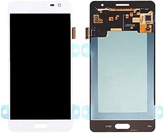 شاشات LCD للهاتف المحمول - شاشة LCD عالية الجودة + محول رقمي لوحة تعمل باللمس كامل التجميع الزجاج لجهاز Galaxy J3 Pro/J311...