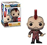 Marvel Funko Guardians of The Galaxy: Vol. 2 - Kraglin Pop! Vinyl 2018 Summer Convention Exclusive...