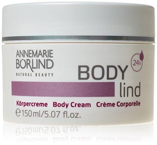 Annemarie Börlind Annemarie börlind body lind femmewoman körpercreme 1er pack 1 x 150 ml
