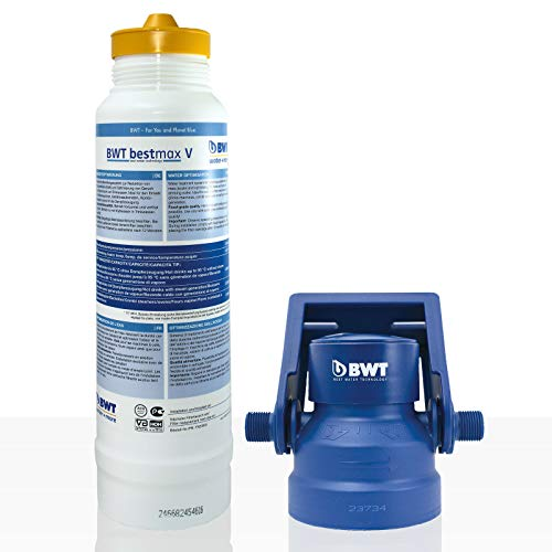 Bestmax V Filterset water + more Wasserfilter