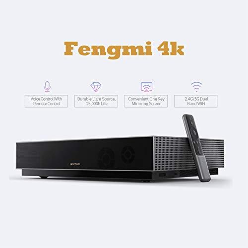 pas cher un bon Projecteur Home Cinéma Xiaomi Fengmi 4kL176FCN