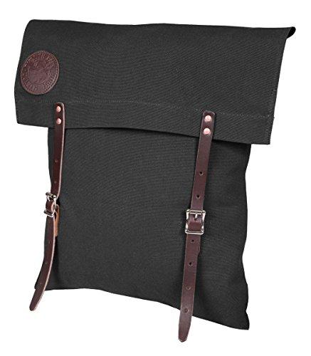 Duluth Pack #51 Utility Pack, schwarz, 50,8 x 45,7 cm