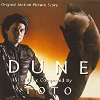 Dune: Original Motion Picture Score by Toto (1997-10-14)