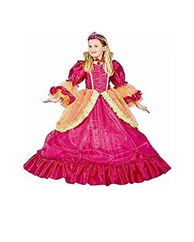 Dress Up America Déguisement de jolie princesse pour enfant
