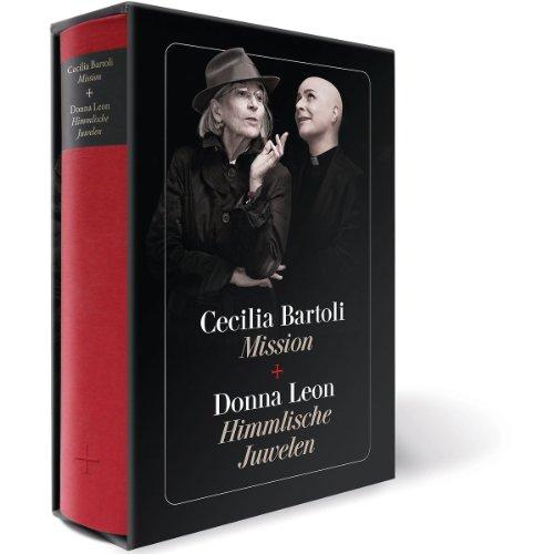 Mission / Himmlische Juwelen (CD + Buch)