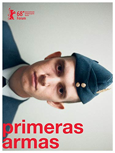 Primeras Armas