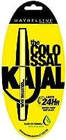 Maybelline New York Colossal Kajal, Black