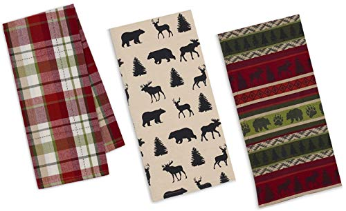 Top 10 Best Selling List for lodge kitchen towels