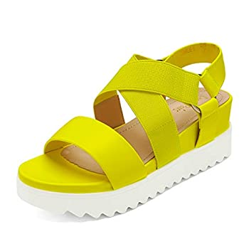 Best chunky sandals Reviews
