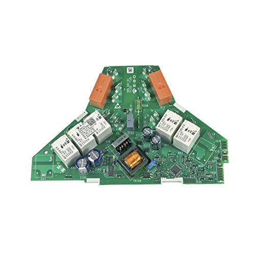 Bosch Siemens Constructa Neff Balay ORIGINAL12017451 Elektronik Relaismodul Relaiselektronik Platine Relaisplatine EGO 7505044016 YL232 Kochfeld auch passend für Blaupunkt Junker Pitsos Provilo Viva