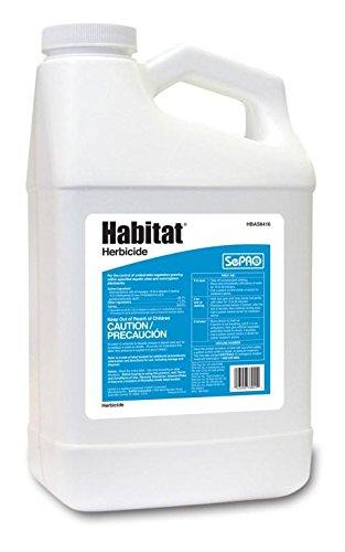Habitat Sepro Herbicide 2.5 Gallon
