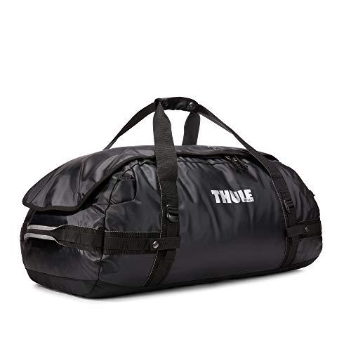 Thule Sporttasche, L - 90 litres, Noir Black