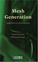 Mesh Generation: Application to Finite Elements by Pascal Jean Frey (2007-05-28)