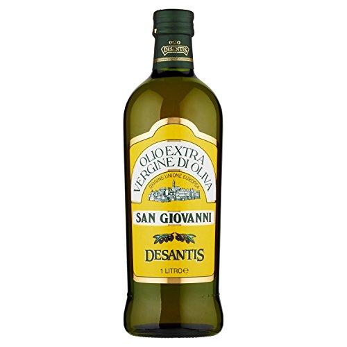 Desantis olio extravergine di oliva san giovanni 1 lt. (082847)