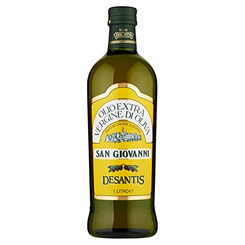 Olivenöl 1 Liter San Giovanni - extra nativ - Olio Extra Vergine di Oliva