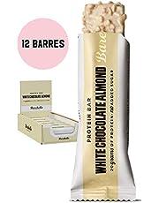 Barebells Protein Bar Caramel Cashew, 660 g
