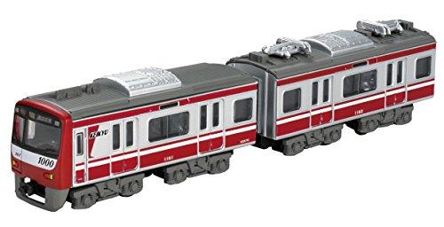 Bトレインショーティー 京急電鉄 新1000形・6次車 (先頭+中間 2両入り) プラモデル