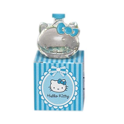 Hello Kitty Parfüm Sweet Collektion,Flacon 5 ml,blau