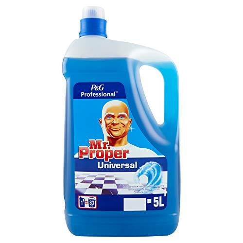 P&G - Mr.proper azul oceanico 5l