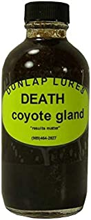 Dunlap's Death Coyote Gland Lure