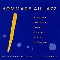 Hommage Au Jazz
