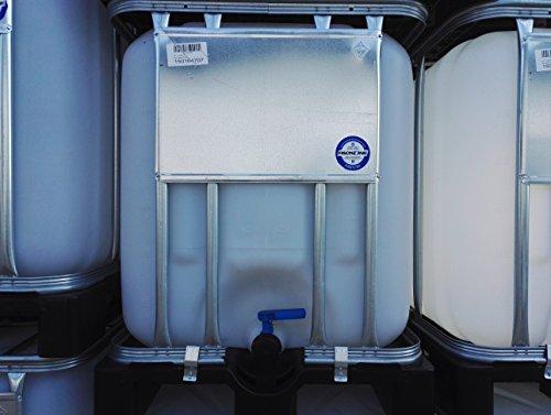 Hofer24 600 Liter IBC Container gebraucht