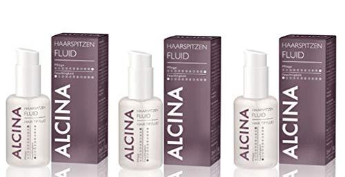 Alcina Haarspitzen-Fluid 3x30ml