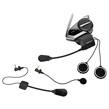 Sena Motorcycle Bluetooth Headset Communication System