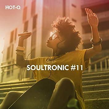 Soultronic, Vol. 11