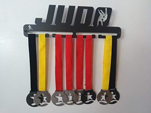 Sport Remember Medallero de Judo