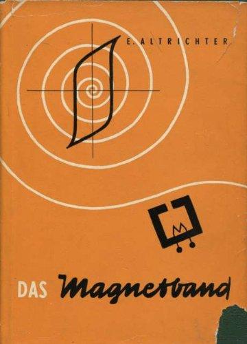 Das Magnetband