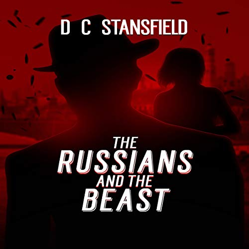The Russians and the Beast audiobook cover art