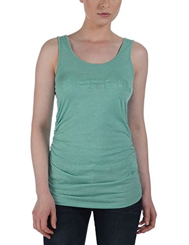 Bench Tank Top Veststarii T-Shirt de Maternité, Vert (Cremedementhemarl), (Taille Fabricant: X-Large) Femme