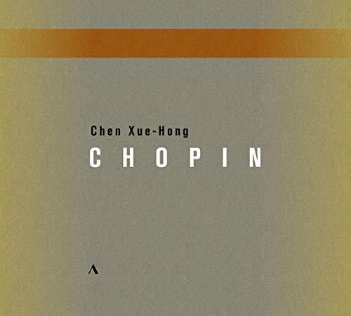 Chen Xue-Hong interprète Chopin