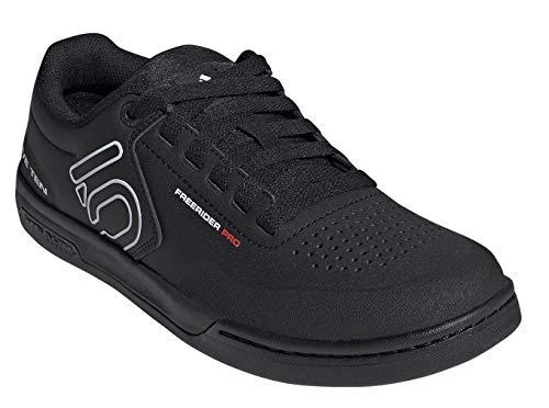 Five Ten Adidas Freerider Pro Mountain Bike Shoes Men's, Black, Size 10.5
