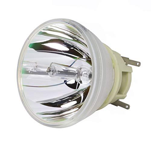 Lutema Platinum Bulb for Optoma HD39DARBEE Projector Lamp (Original Philips Inside)