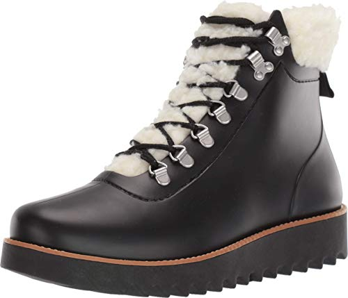 Bernardo Wiley Rain Black 10