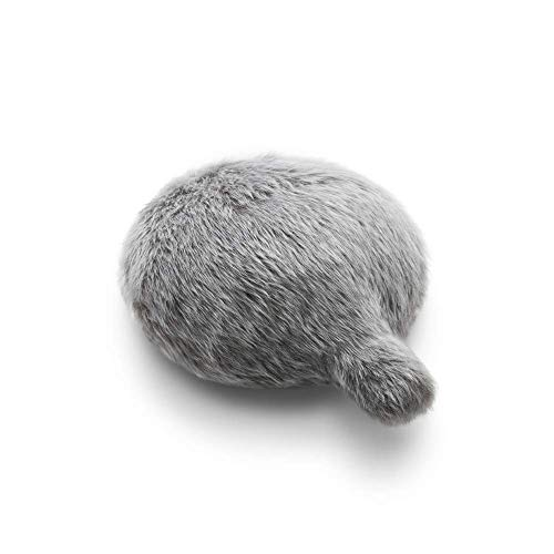 Petit Qoobo Gray (Grey)